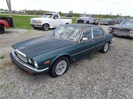 1978 Jaguar XJ6L (CC-1028048) for sale in Staunton, Illinois