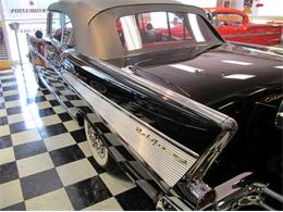 1957 Chevrolet Bel Air (CC-1028229) for sale in Florence, Alabama