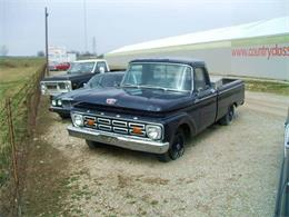 1964 Ford Custom (CC-1028278) for sale in Staunton, Illinois