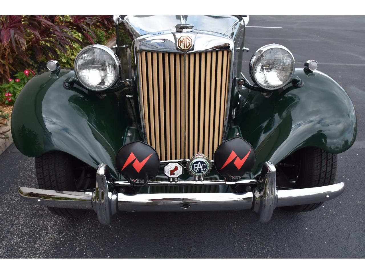1953 MG TD (CC-1028414) for sale in Venice, Florida