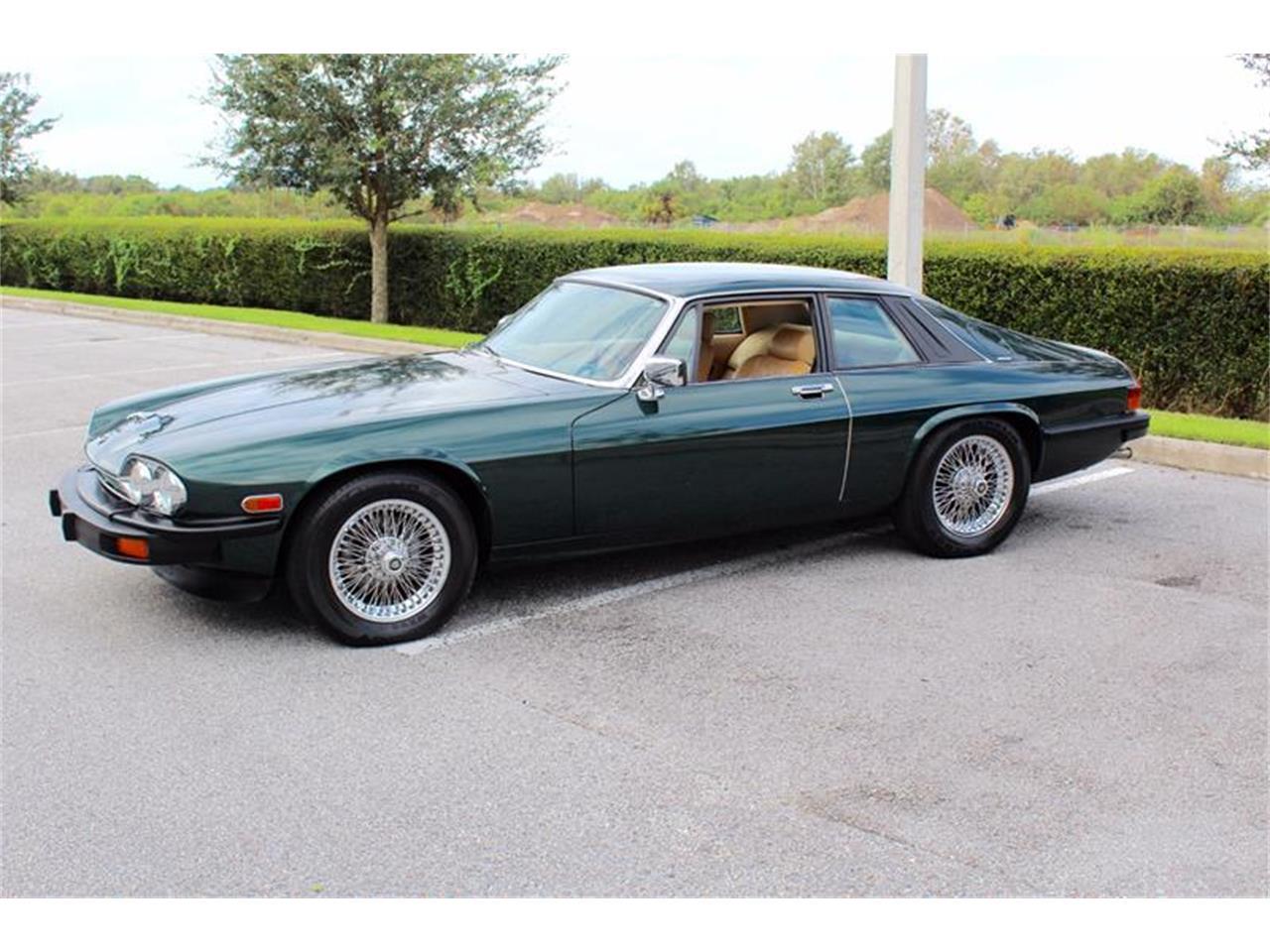 1980 Jaguar XJS for Sale   ClassicCars.com   CC-1028490