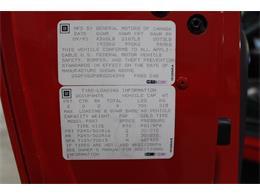 1994 Pontiac Firebird Trans Am (CC-1028528) for sale in Kentwood, Michigan