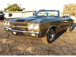 1970 Chevrolet Chevelle (CC-1028572) for sale in West Valley City, Utah