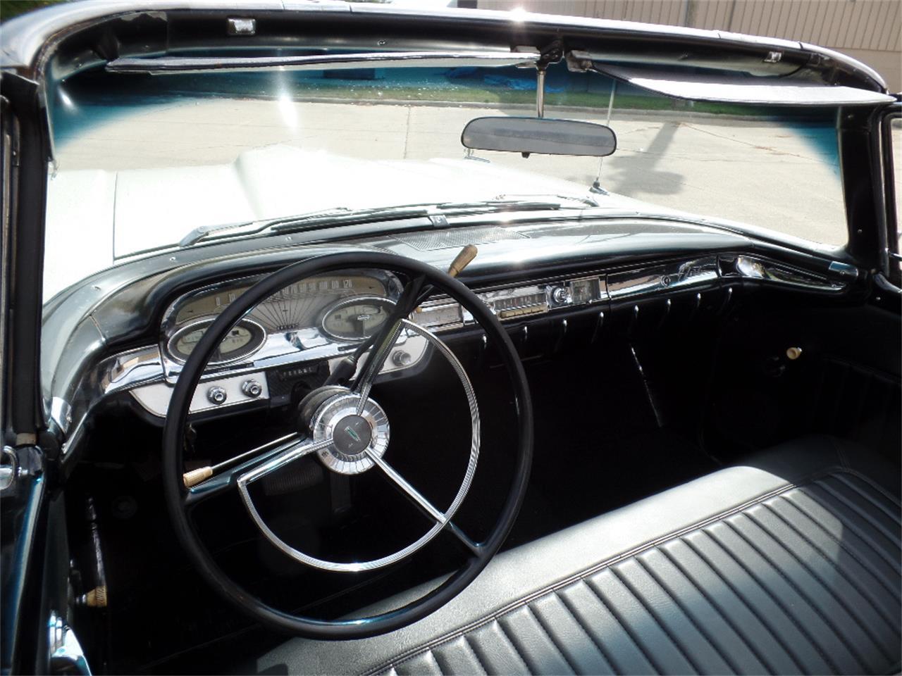 1959 Edsel Corsair (CC-1028601) for sale in Clinton Township, Michigan