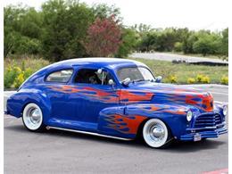 1947 Chevrolet Fleetline (CC-1028616) for sale in Arlington, Texas