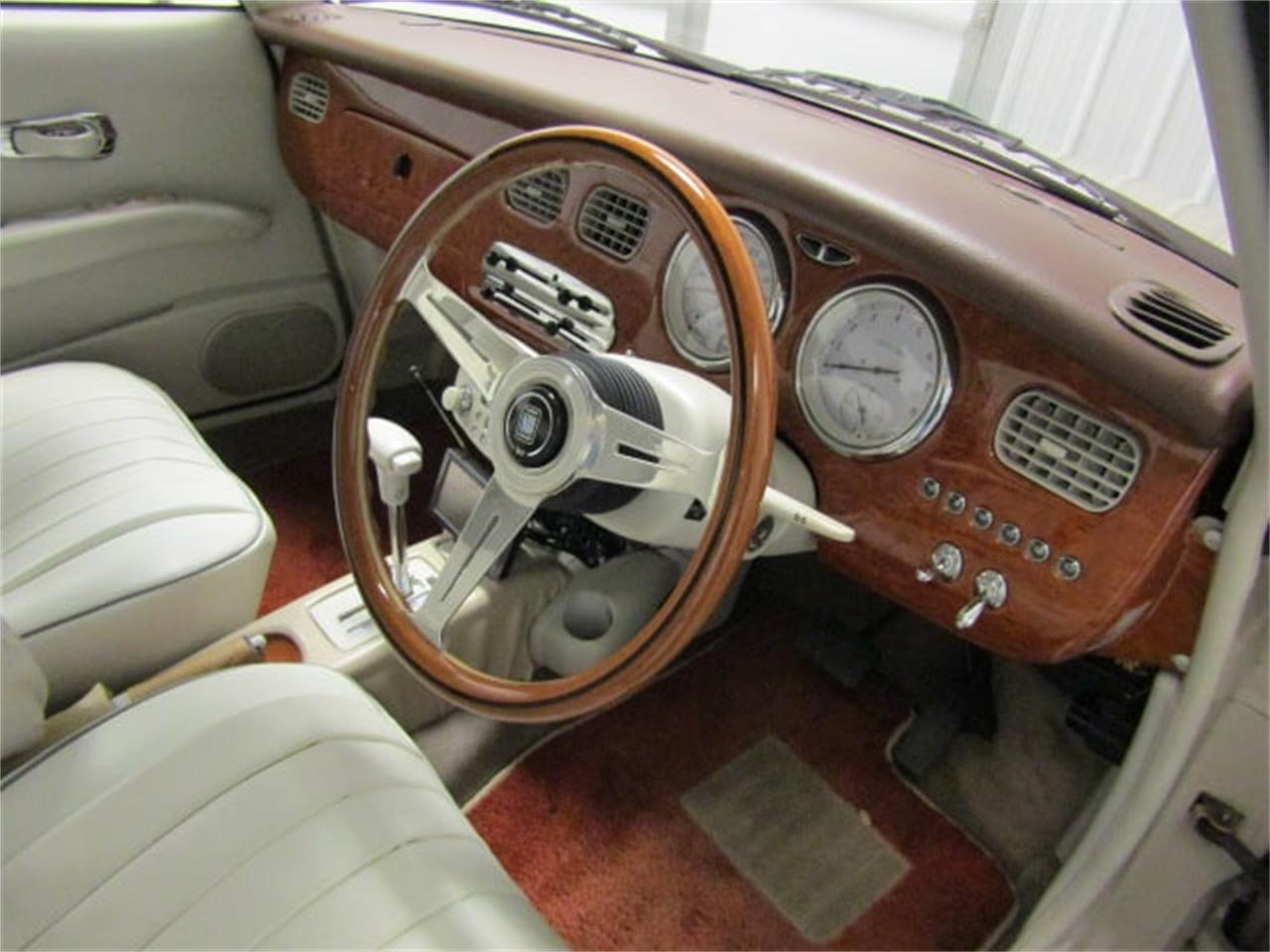 1991 Nissan Figaro (CC-1028630) for sale in Christiansburg, Virginia