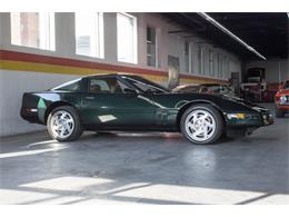 1990 Chevrolet Corvette (CC-1028946) for sale in Montreal, Quebec