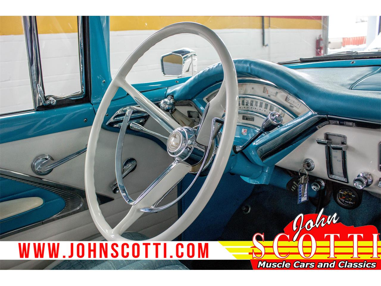 1956 Mercury Monterey (CC-1028959) for sale in Montreal, Quebec