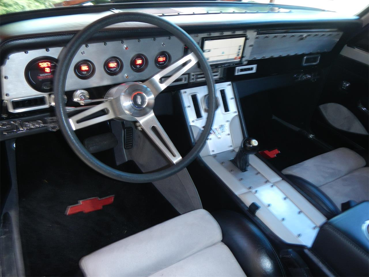 1966 Chevrolet Nova II SS (CC-1028962) for sale in Woodland Hills, California