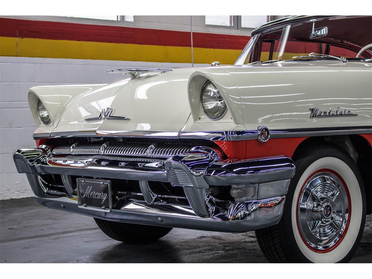 1956 Mercury Monterey (CC-1029003) for sale in Montréal, Quebec