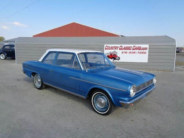 1964 Rambler American (CC-1029147) for sale in Staunton, Illinois