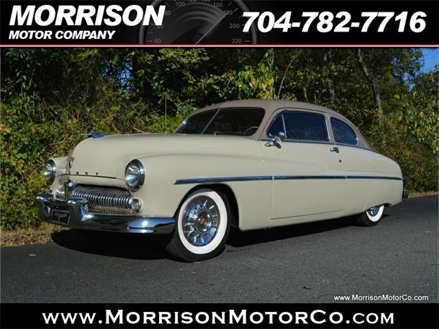1949 Mercury Coupe (CC-1029836) for sale in Concord, North Carolina