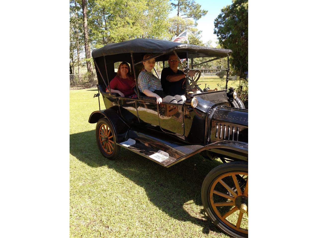 1912 Ford Model T (CC-1029895) for sale in Pedricktown, New Jersey