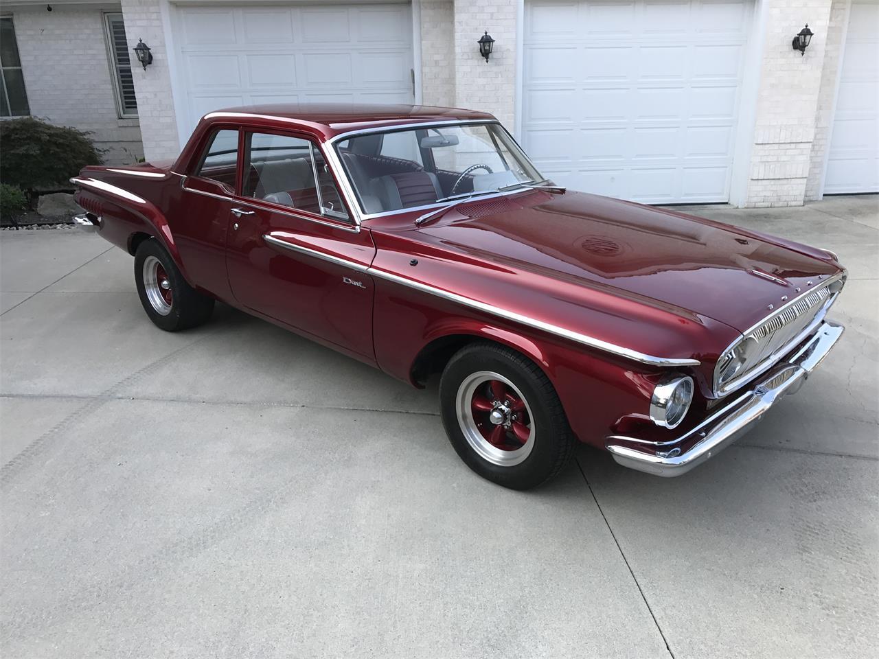 1962 Dodge Dart For Sale Classiccars Com Cc 1031093