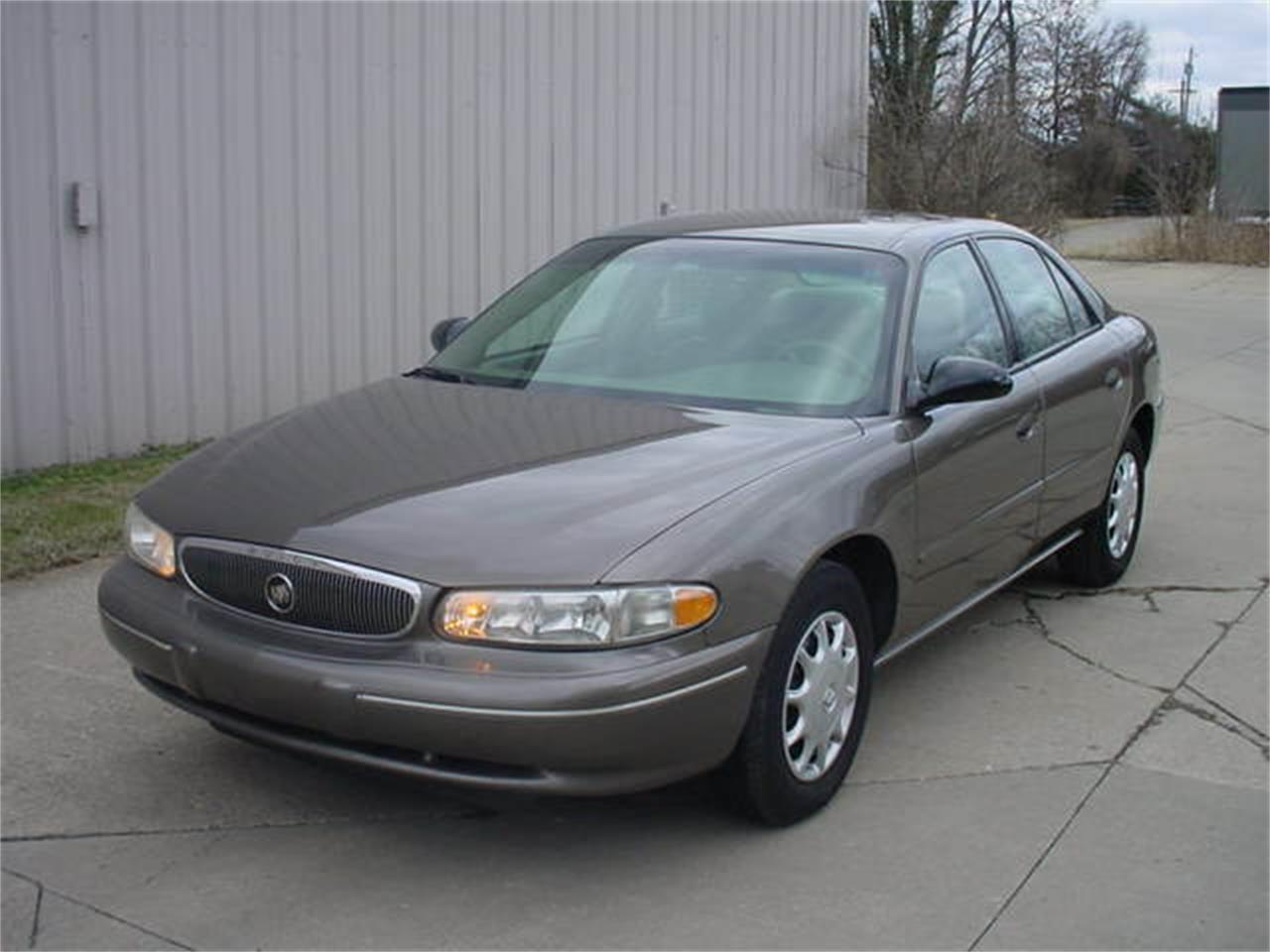 2003 Buick Century For Sale Classiccars Com Cc 1031127