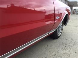 1967 Oldsmobile Cutlass Supreme (CC-1031135) for sale in Milford, Ohio