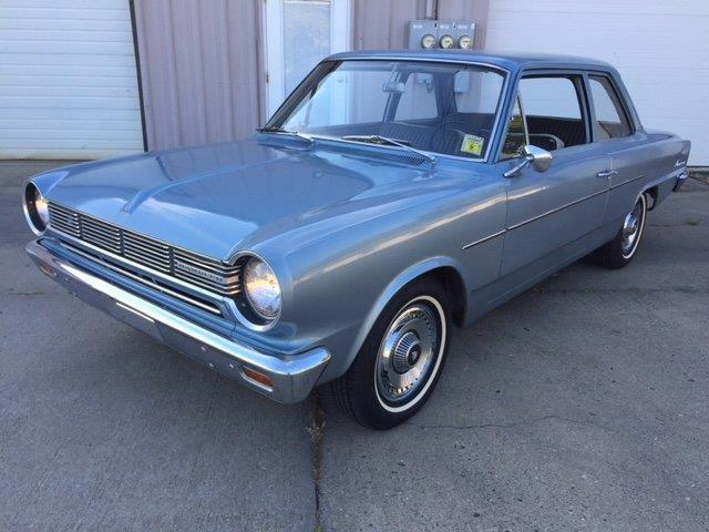 1965 AMC Rambler (CC-1031141) for sale in Milford, Ohio