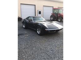 1969 Chevrolet Corvette (CC-1031192) for sale in Milford, Ohio