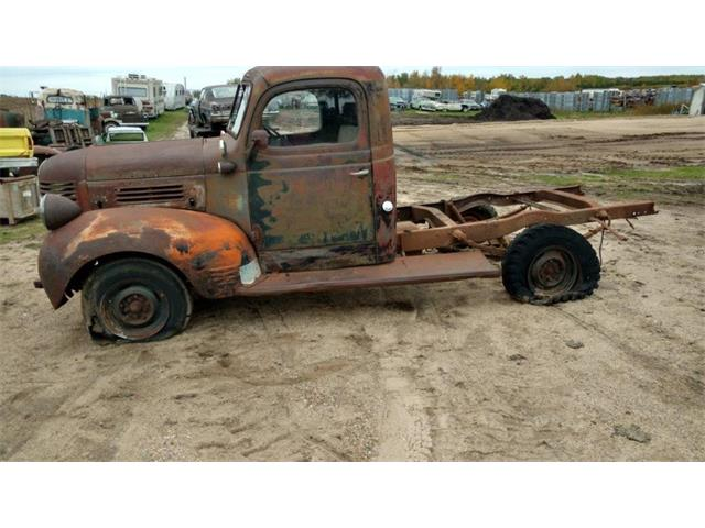 1946 Dodge 1/2-Ton Pickup (CC-1031498) for sale in Parkers Prairie, Minnesota