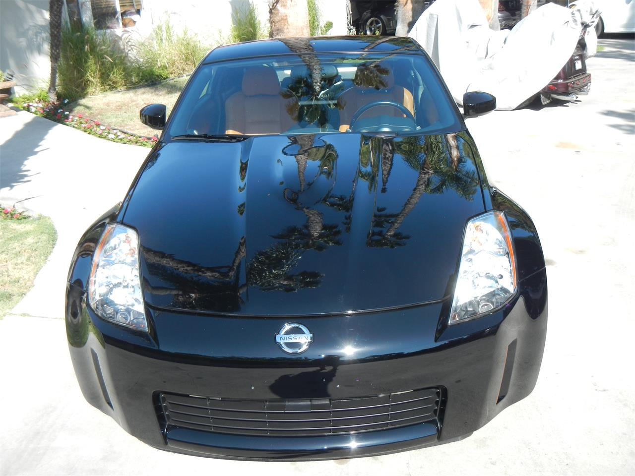 2003 Nissan 350Z (CC-1031576) for sale in Woodland Hills, California