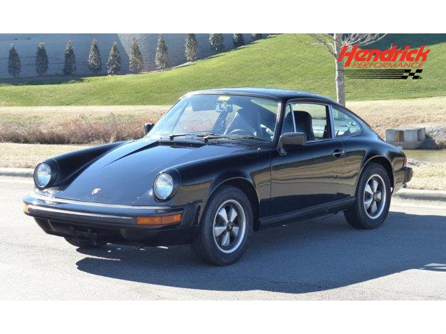 1977 Porsche 911 Carrera S (CC-1030206) for sale in Charlotte, North Carolina