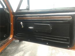 1972 Chevrolet Nova SS (CC-1032609) for sale in Latrobe, Pennsylvania