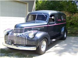 1941 Chevrolet Panel Delivery (CC-1030030) for sale in Terre Haute, Indiana