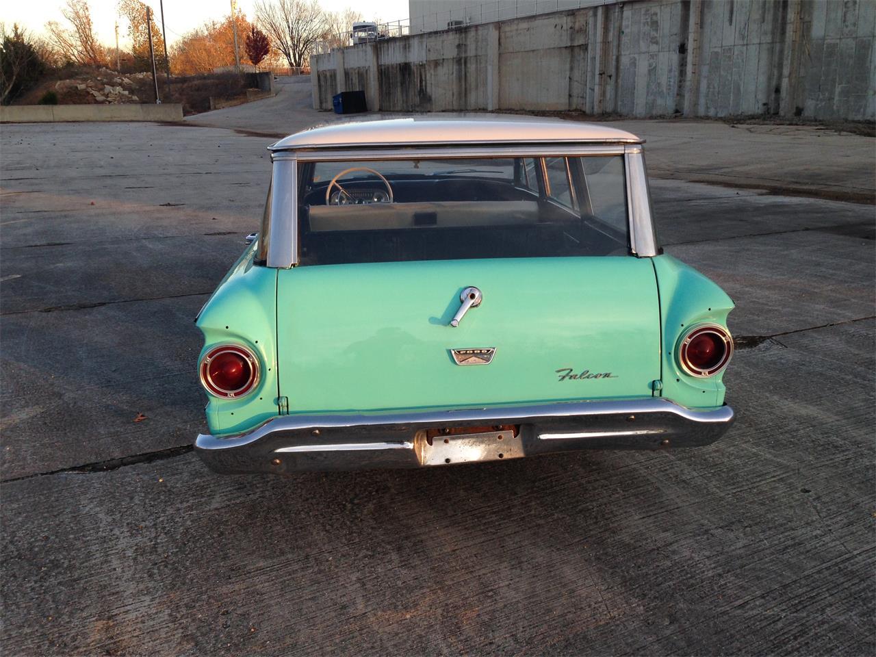1961 Ford Falcon (CC-1033513) for sale in Branson, Missouri