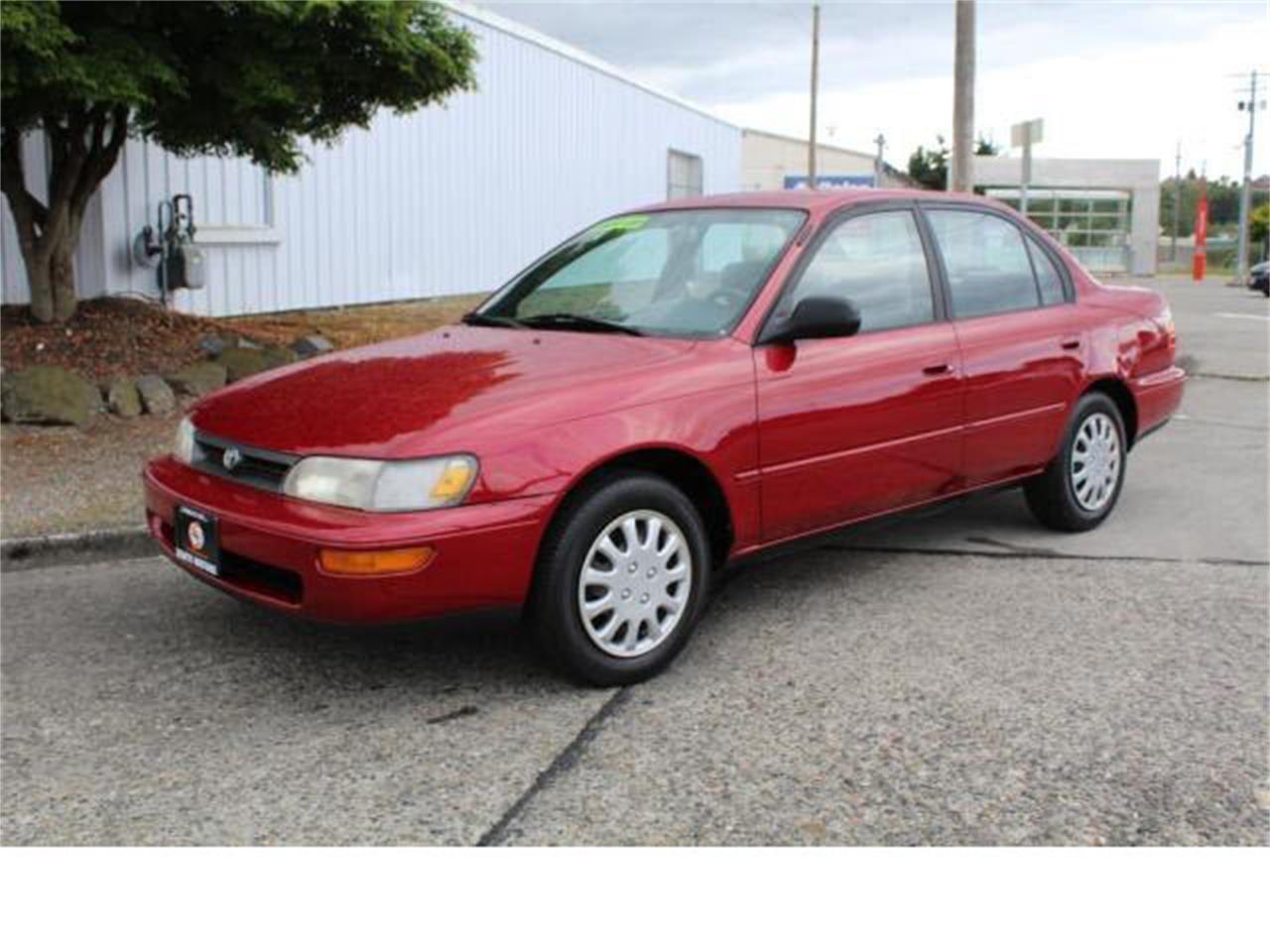 Kelebihan Kekurangan Toyota Corolla 1994 Top Model Tahun Ini
