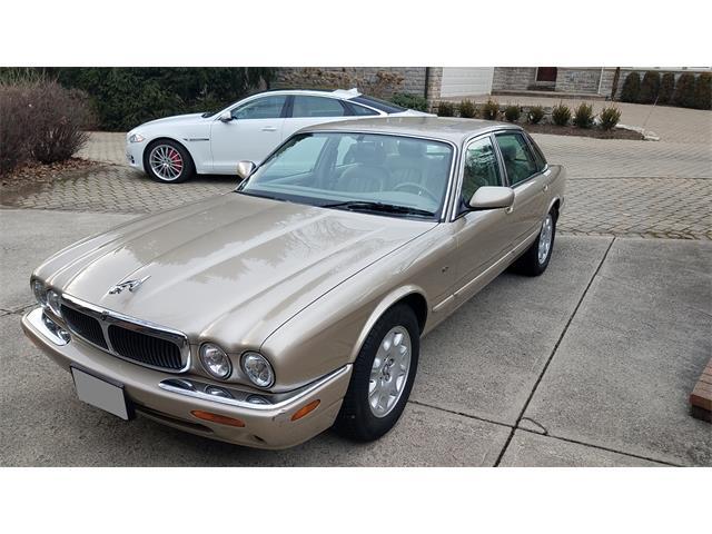 1999 Jaguar XJ8 (CC-1034023) for sale in Columbus , Ohio