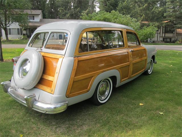 1949 Ford Woody Wagon (CC-1030443) for sale in Hayden, Idaho