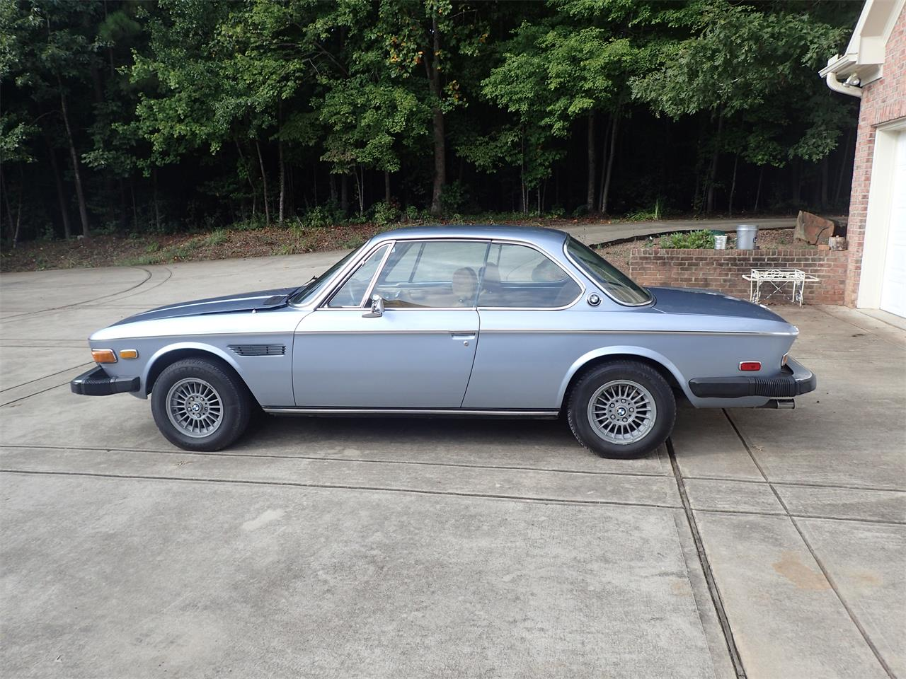 for sale 1974 bmw 3.0cs in pittsboro, north carolina cars - pittsboro, nc at geebo