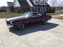 1970 Chevrolet Chevelle SS (CC-1034573) for sale in Sevierville, Tennessee