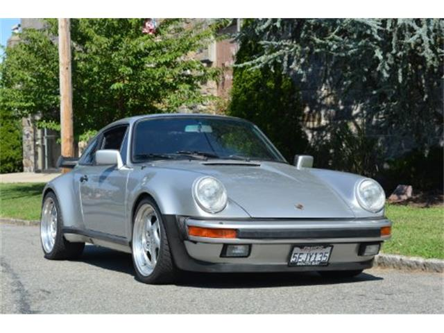 1976 Porsche 930 (CC-1034659) for sale in Astoria, New York