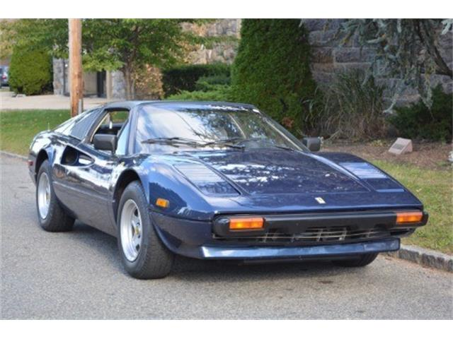 1979 Ferrari 308 GTSI (CC-1034667) for sale in Astoria, New York