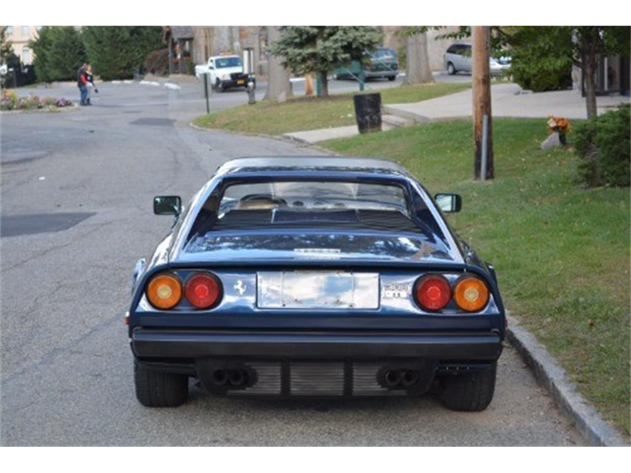 1979 Ferrari 308 GTSI (CC-1034667) for sale in Astoria, New York