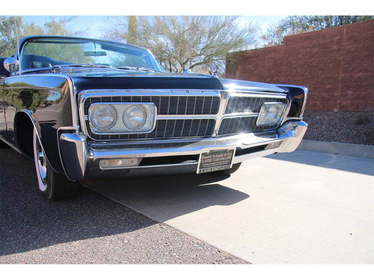 1965 Chrysler Imperial (CC-1034917) for sale in Scottsdale, Arizona
