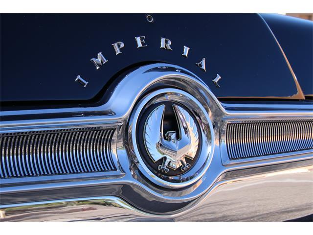1965 Chrysler Imperial (CC-1034917) for sale in Scottsdale, Arizona