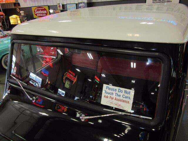 1961 Willys Jeep (CC-1035027) for sale in Greenwood, Indiana