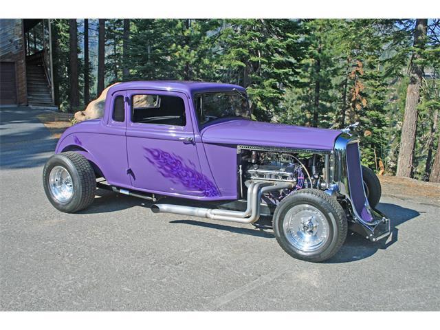 1933 Dodge Street Rod (CC-1035039) for sale in Intline Village, Nevada