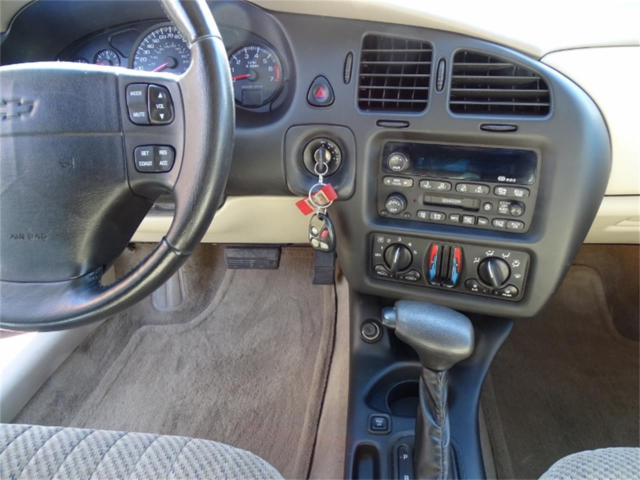 2001 Chevrolet Monte Carlo (CC-1035043) for sale in Hibbing, Minnesota
