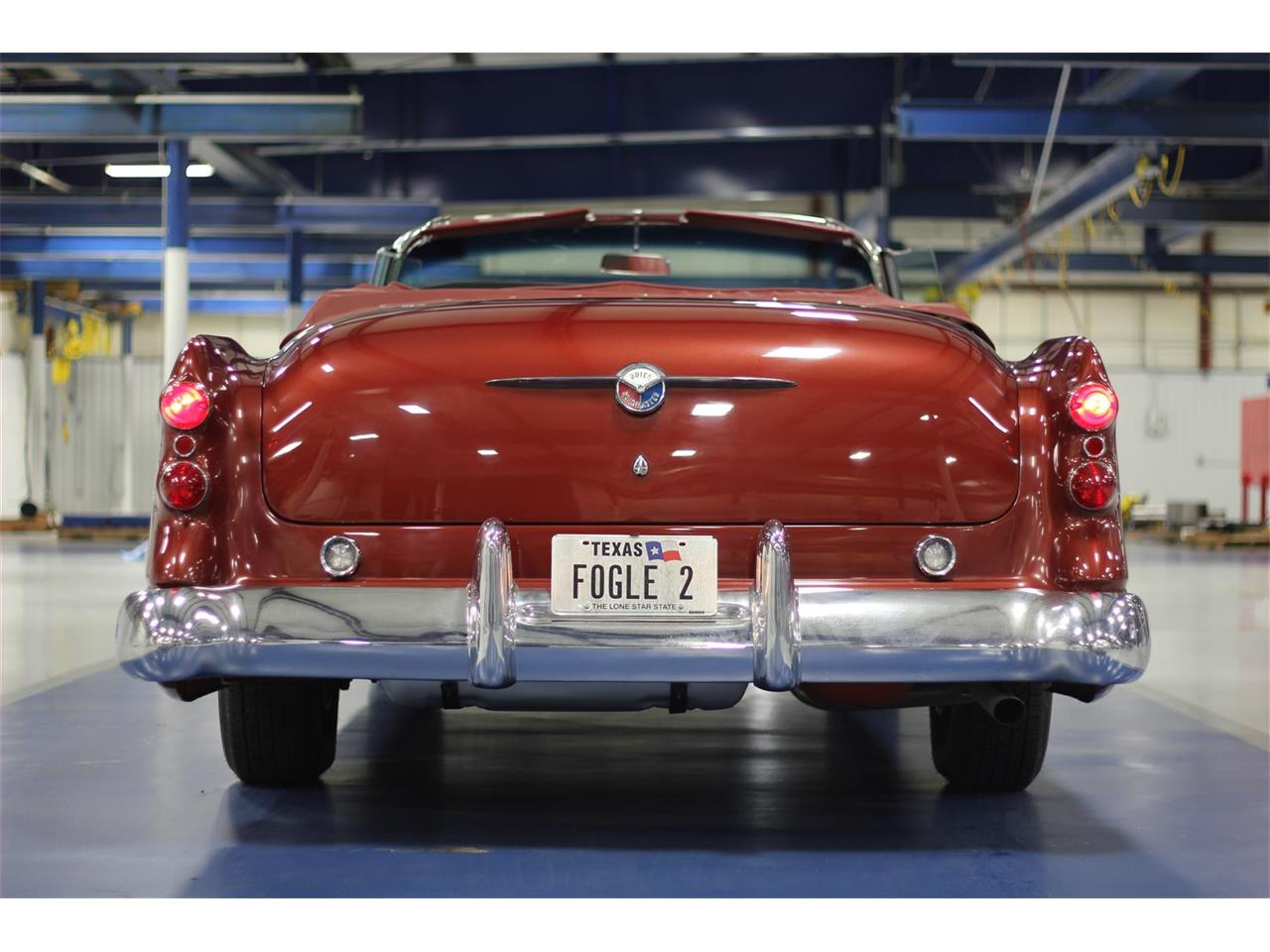 1954 Buick Roadmaster (CC-1035076) for sale in Conroe, Texas