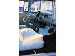 1956 Chevrolet Bel Air (CC-1035095) for sale in Conroe, Texas