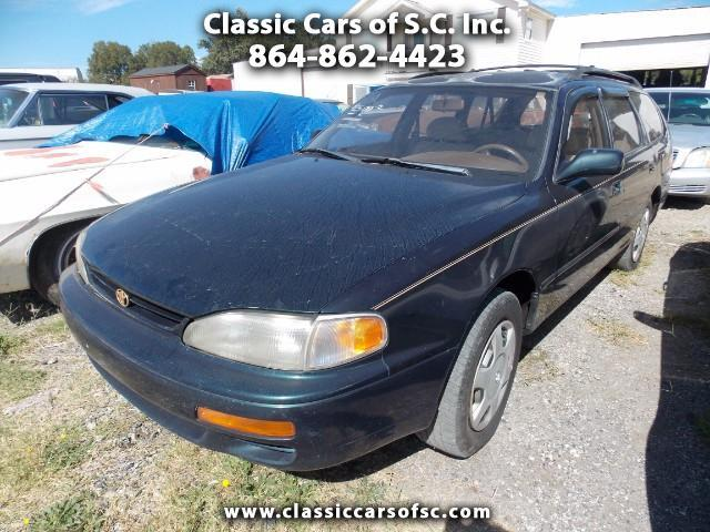 1995 Toyota Camry (CC-1030534) for sale in Gray Court, South Carolina