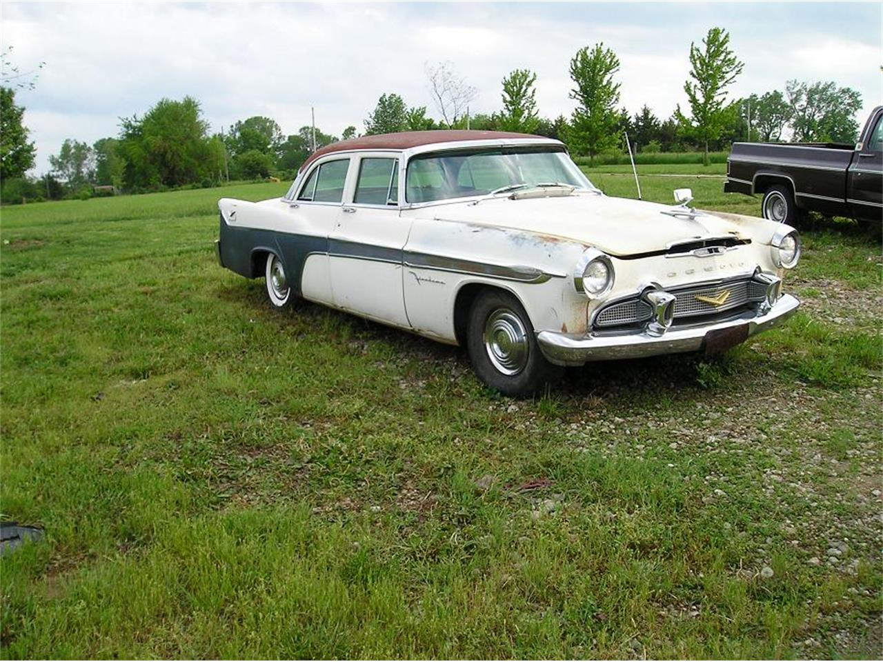 1956 DeSoto Firedome (CC-1035361) for sale in LAWRENCE, Kansas