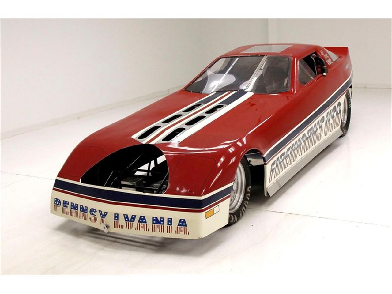 1984 Chevrolet Corvette (CC-1035478) for sale in Morgantown, Pennsylvania