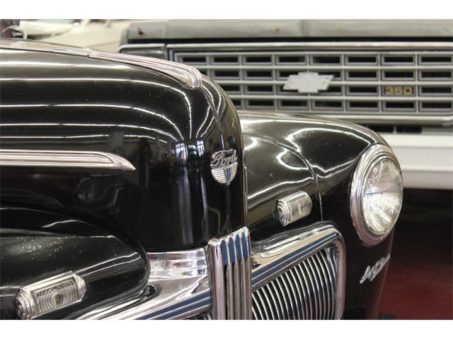 1942 Ford Super Deluxe (CC-1035511) for sale in Paris, Kentucky