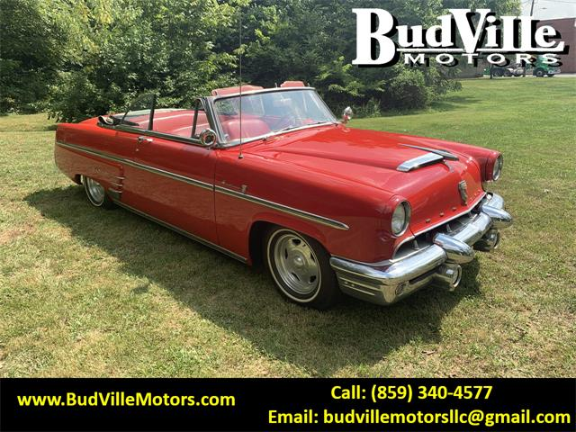 1953 Mercury Monterey (CC-1035519) for sale in Paris, Kentucky