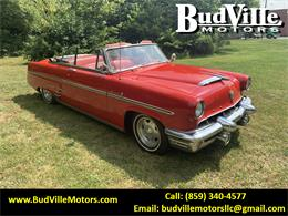 1953 Mercury Monterey (CC-1035519) for sale in Paris, Kentucky