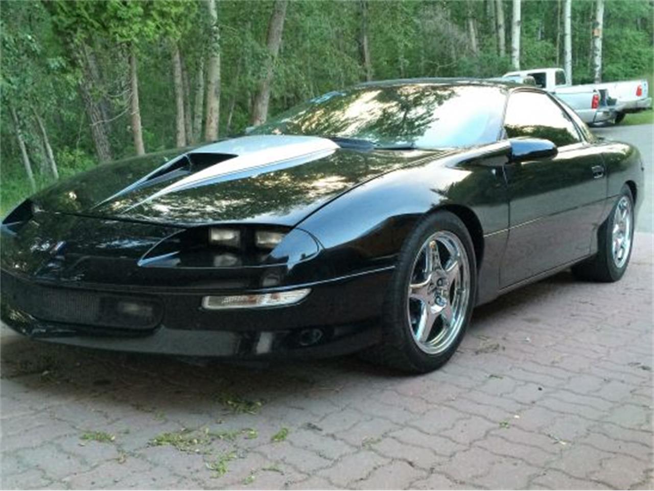 1997 Chevrolet Camaro Z28 For Sale Classiccars Com Cc 1035544